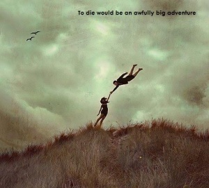 Peter Pan quote 3