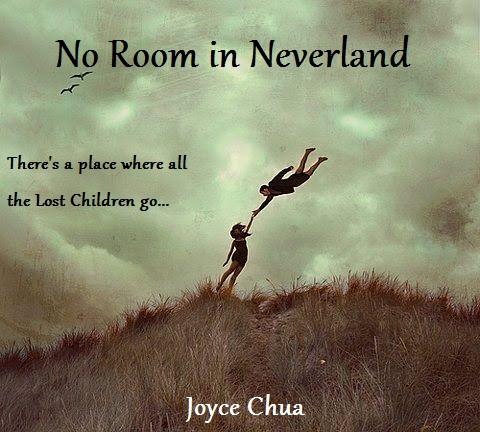 no room in neverland 3