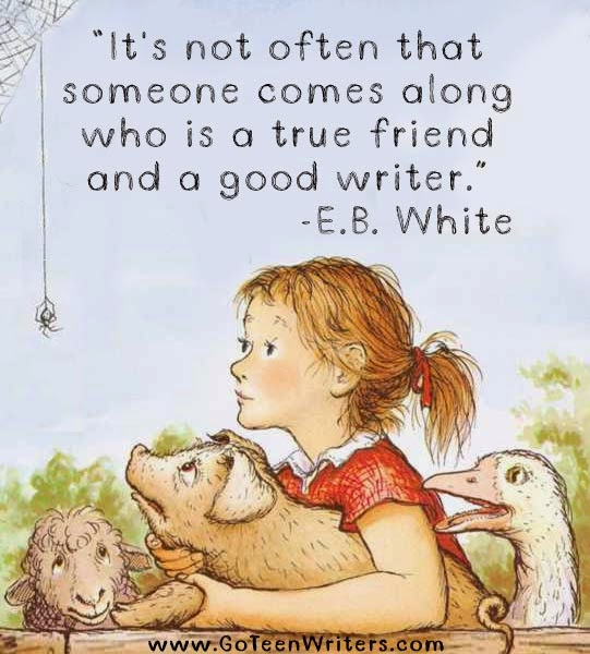 true-friend-and-good-writer