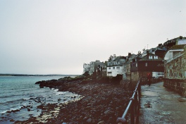 Black Frost Island 3